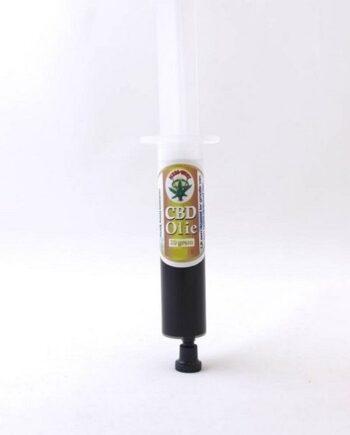 CBD-olie-spuit-mediwiet