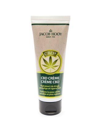Jacob Hooy CBD-crème