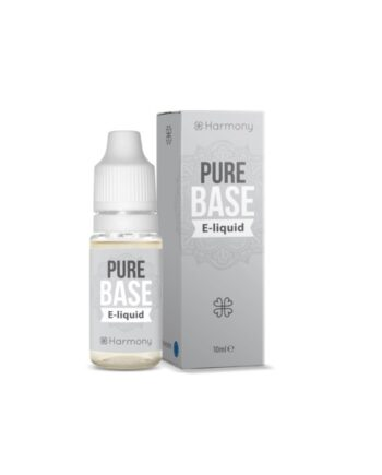 CBD e-liquid Harmony Pure Base 100 mg CBD
