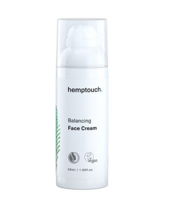 Hemptouch Balancing Face cream 50 ml