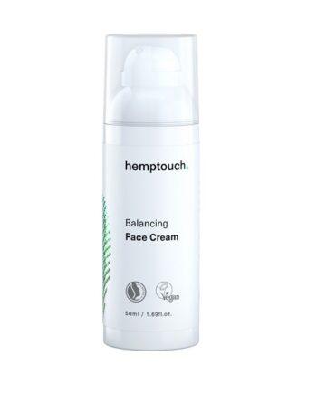 Hemptouch Balancing Face cream 50 ml