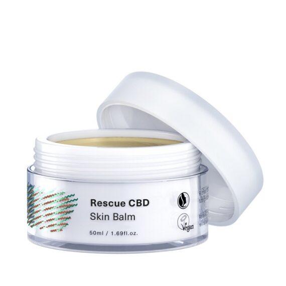 Hemptouch Rescue CBD Skin Balm 50 ml