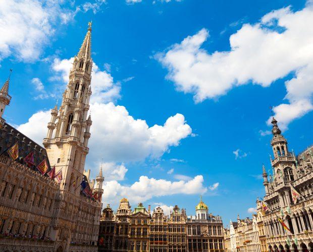 Cannabisolie kopen Brussel