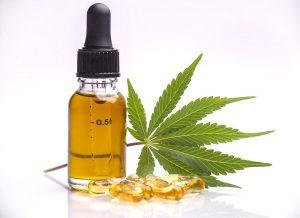 Cannabisolie kopen Gent