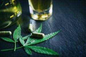 Cannabisolie online bestellen in Luik
