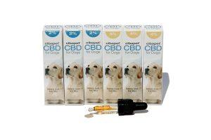 Cibapet CBD olie voor honden kopen