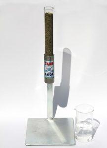 THC olie maken met de cannolator