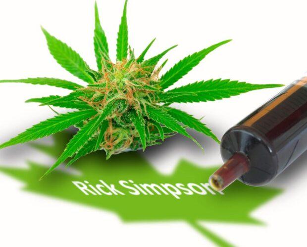 Rick Simpson Olie