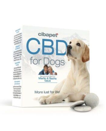 Cibapet CBD-pastilles voor honden
