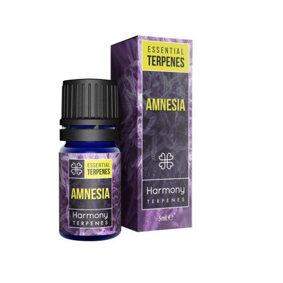 Harmony terpenen Amnesia 10 ml