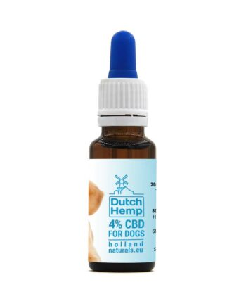 Dutch-Hemp-hond-4-procent-20-ml