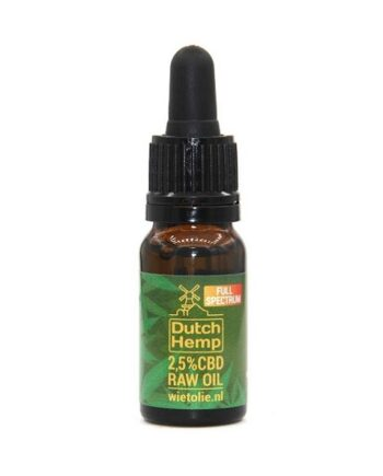 Dutchhemp-CBD-olie-raw-10-ml-2-5-procent