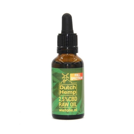Dutchhemp-CBD-olie-raw-30-ml-2-5-procent