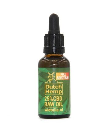 Dutchhemp-CBD-olie-raw-30-ml-25-procent