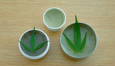 THC creme maken