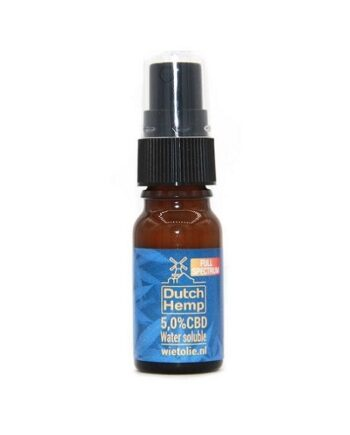 Dutchhemp-CBD-wateroplosbaar-10-ml-5-procent