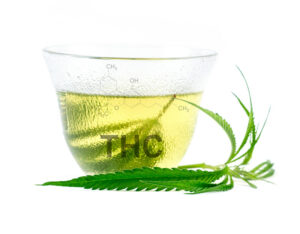 THC thee
