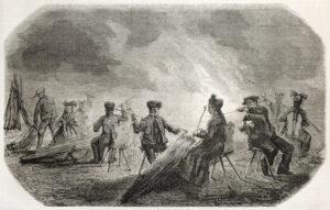 Geschiedenis van hennep