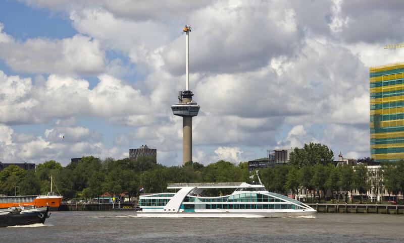 Cannabisolie Rotterdam