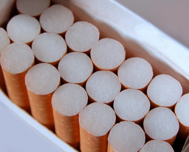 CBD sigaretten