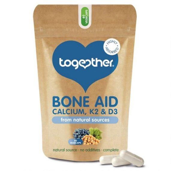 Together Bone Aid 60 capsules