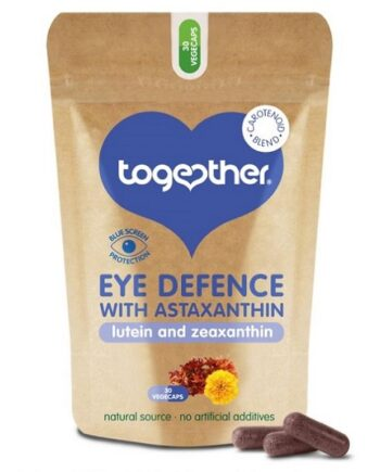 Together Eye Defence 30 capsules