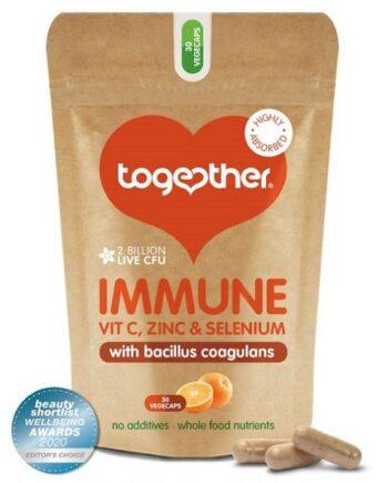 Together Immune 30 capsules