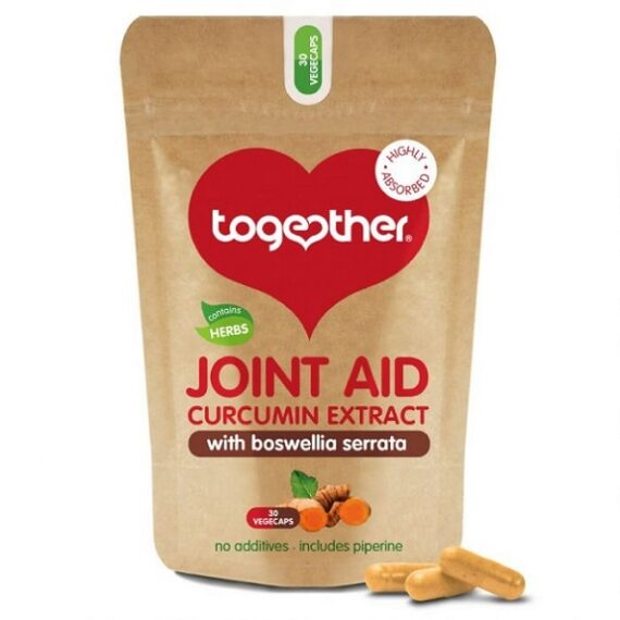 Together Joint Aid 30 capsules