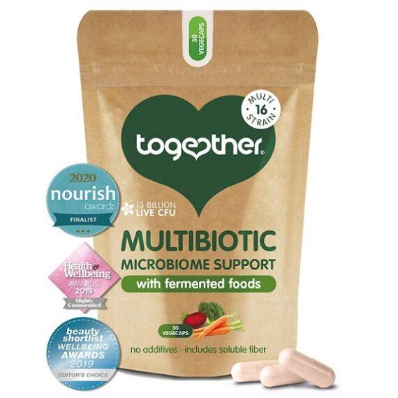 Together Multibiotic 30 capsules