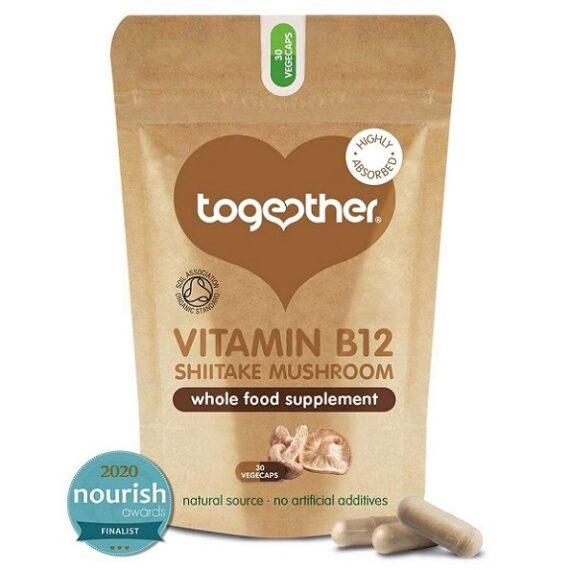 Together Vitamine B12 30 capsules