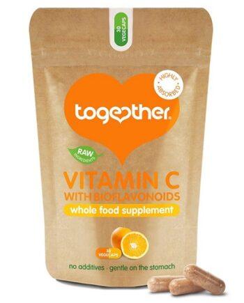 Together Vitamine C 30 capsules