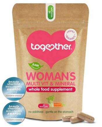 Together Womans 30 capsules