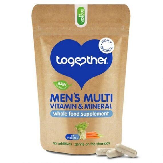 Together Mens Multi 30 capsules